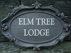 Elm Tree Lodge photos Exterior