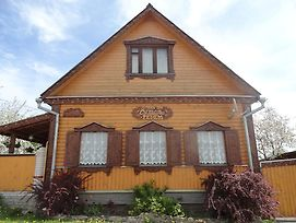 Suzdal Terem Guest House photos Exterior