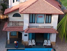 Sns Beach Holiday Villa With Private Pool photos Room