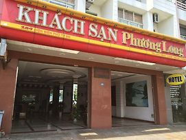 Phuong Long Hotel photos Exterior