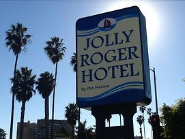Jolly Roger Hotel photos Exterior