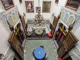 Riad El Bacha photos Room