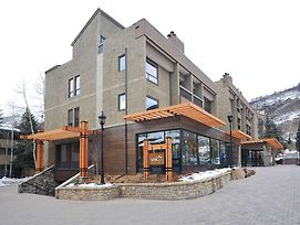 Vail 21 Lionshead Village By Berkshire Hathaway photos Exterior