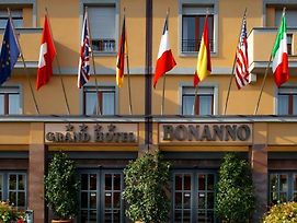 Grand Hotel Bonanno photos Exterior