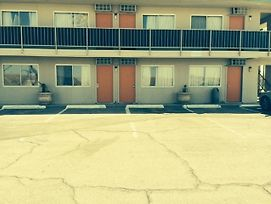 Desert Palace Inn photos Exterior
