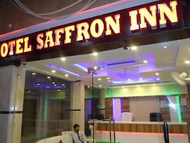 Hotel Saffron Inn photos Exterior
