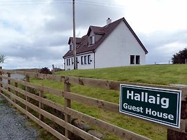 Hallaig Guest House photos Exterior