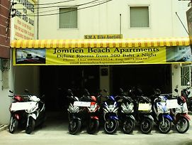 Jomtien Beach Apartments photos Exterior