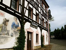 Landhotel Goldener Becher photos Exterior