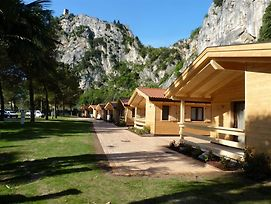 Camping Arco photos Room