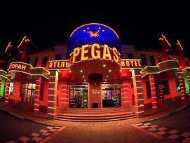 Hotel Pegas photos Exterior