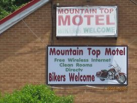 Mountain Top Motel photos Exterior