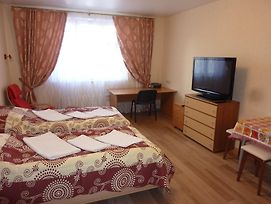 Apartments Krasnogorsk Expo photos Room