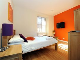 Parkhill Luxury Serviced Apartments - City Centre Apartments photos Room