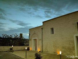Masseria La Lizza photos Exterior