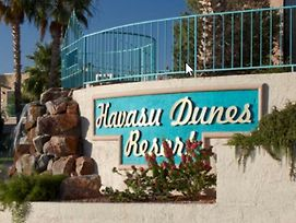 Getaways At Havasu Dunes Resort photos Exterior