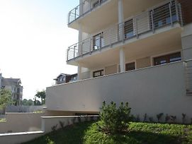 Apartamenty Neptun House photos Exterior