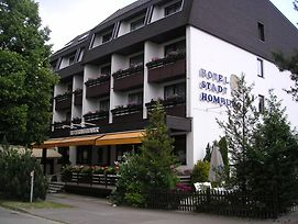 Hotel Stadt Homburg photos Exterior
