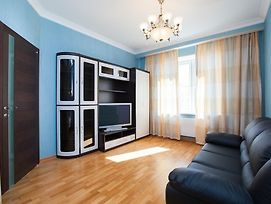 Delux Brusnika Volokolamskaya Apartments photos Room