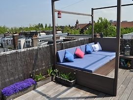 Amsterdam Rooftop Apartment photos Room