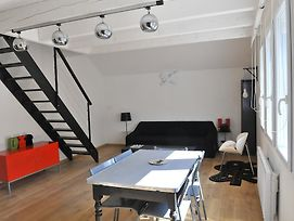 Studio Alpins photos Room