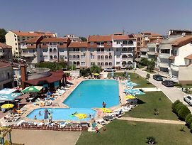 Holiday Flats Sunny Beach Bravo 1 Vichevi photos Exterior