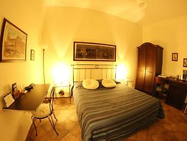 B&B Corte Barocca photos Room
