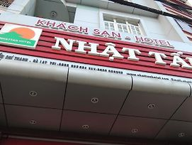 Nhat Tan Hotel photos Exterior