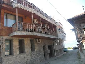 Guest House Antoaneta photos Exterior