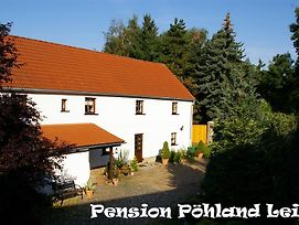 Pension Pohland photos Exterior