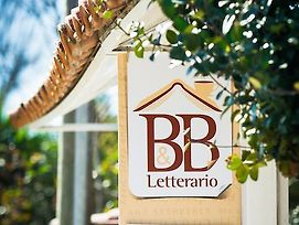 Bed And Breakfast Letterario photos Exterior