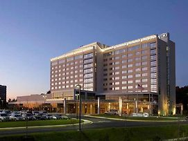 Hilton Baltimore BWI Airport photos Exterior