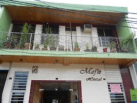Hostal Maflo photos Exterior