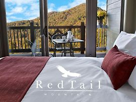 Redtail Mountain Resort photos Room