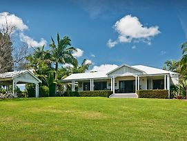 Cedia At Byron Bay Hinterland photos Exterior