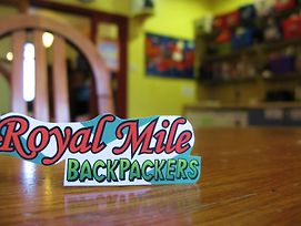 Royal Mile Backpackers photos Exterior
