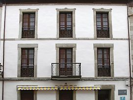 Pension Arango photos Exterior