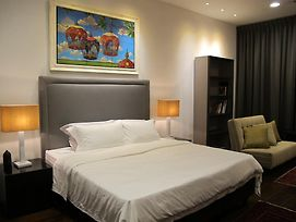 The Prive Malacca photos Room