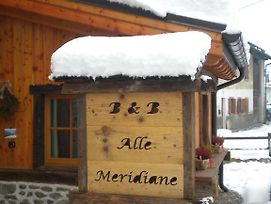 Alle Meridiane photos Exterior