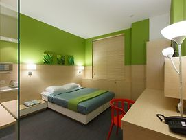 Sleeport photos Room