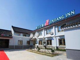 Jinjiang Inn Zhoushanshi Mount Putuo Branch photos Exterior