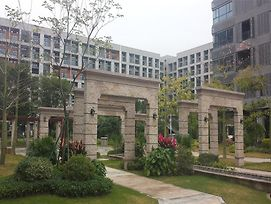 Nomo Apartment Country Garden Baiyun Airport photos Exterior