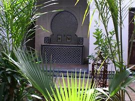 Riad Felloussia photos Exterior