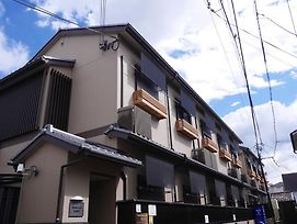 Sunrich Kyoto Station - Guest House In Kyoto photos Exterior