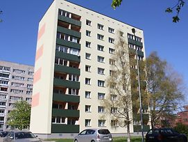Seaside Liepaja Apartment photos Exterior