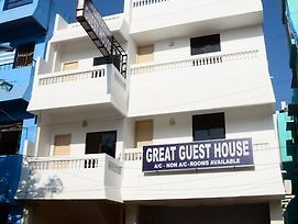 Great Guest House photos Exterior