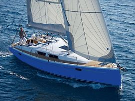 ''Alkyoni Sailing Yacht photos Exterior