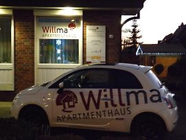 Willma Apartmenthaus photos Exterior