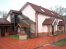 Guest House Admyralskie Bany photos Exterior