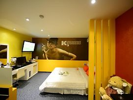 Cheonan K2 Hotel photos Room